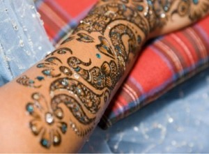 Mehndi Designs For Hands Girls For Eid