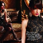 Mehvish Khan Hot Summer Eid Dresses 2012