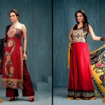 Nadia Hussain Exclusive Eid Lawn Collection For Women
