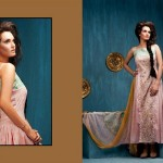 Nadia Hussain Exclusive Eid Lawn Prints Collection 2012 For Women