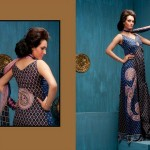 Nadia Hussain Exclusive Eid mid summer Lawn Collection 2012 For Women