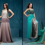 Nadia Hussain Exclusive latest Eid Lawn Collection 2012 For Women