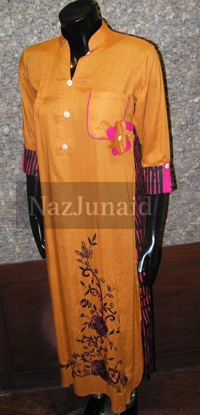 NazJunaid Summer Latest Casual Outfits 7