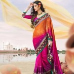 New Multiple Color Gorgeous Designer Saree Collection