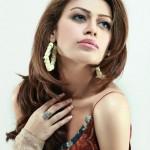 Pakistani esigner Shamaeel Ansari Eastern women Trendy Couture Latest Fashion 2012