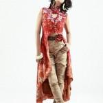Pakistani esigner Shamaeel Ansari Eastern women Trendy Couture Latest Fashion women wear