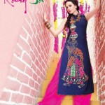 Rang Ja Stylish Mid Summer Eid Collection 2012 For Women