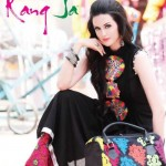 Rang Ja Stylish Mid Summer Eid Collection 2012 For Women 3