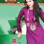 Rang Ja Stylish Mid Summer Eid Collection 2012 For Women 4