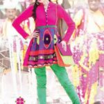 Rang Ja Stylish Mid Summer Eid Collection 2012 For Women 5