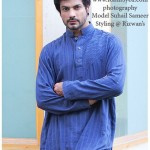 Satrangi By Saqib Eid Collection 2012 For Boys