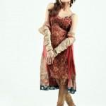 Shamaeel Ansari Eastern Trendy Couture dresses Latest Fashion 2013-12