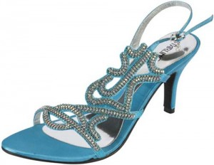 Starlet Eid Shoes Summer Collection 2012 foot wear for Girls