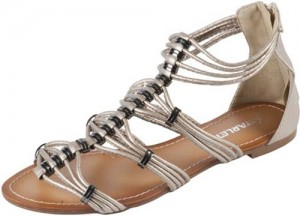Starlet Eid Shoes Summer Collection 2012 for Women