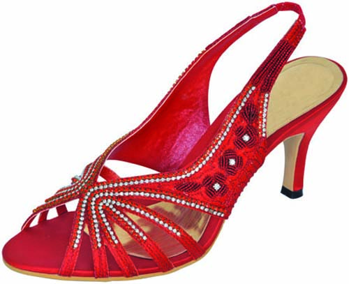 Starlet Eid Shoes mid Summer Collection 2012 for Women