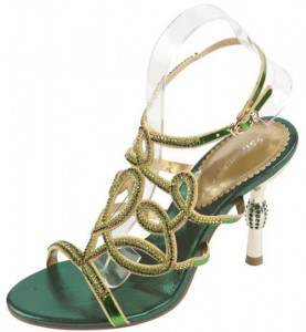 Starlet Shoes Summer Collection 2012 for Girls