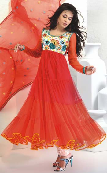 Stylish Dasi Salwar Kameez Collection for Eid for women