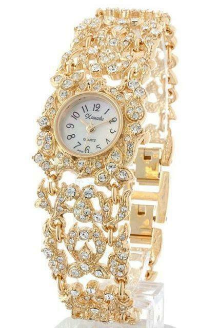Stylish jewelry Designe by Glitz Tresors
