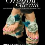 Sytlish sandals By Metro Shoes Latest Eid Mid Summer Footwear 2012 For Women