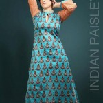 Taana Baana Eid Dresses Collection 2012 Volume 2