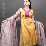 Taana Baana Summer Dresses Collection 2012 Volume 2