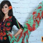 Warda Designers Latest Ready To Wear Eid Collection 2012 for Women (3)