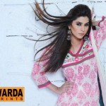Warda Designers Stylish Ready To Wear Eid Collection 2012 for Women (3)