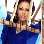 Women Eid wear outfits 2012 Mehvish Khan