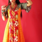 latest dresses for women by kashish 2012-2012