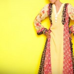 latest dresses ready to wear by kashish 2012-2012 for women