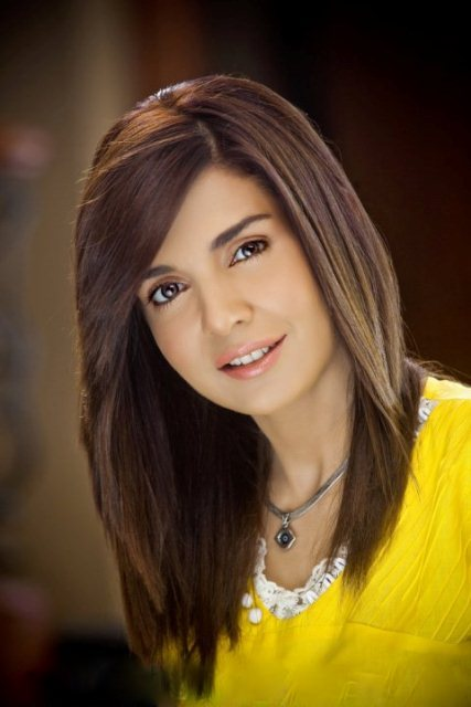 Pakistani Hairstyle 2016