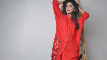 Aqua by Zainab Sajid Formal Eid Wear Outfits Collection 2012-2013