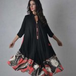 Aqua by Zainab Sajid Formal Eid Wear Outfits Collection 2012 for ladies