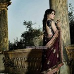 Beautiful Dresses Collection For Women Designs by Obaid Sheikh (1)