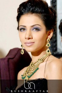 Bushra Aftab Fine Diamonds & Kundan Polki Stylish Jewelry Sets (4)