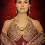 Bushra Aftab Fine Diamonds & Kundan Polki Stylish Jewelry Sets (6)