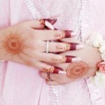 Colorful & Beautiful Eid hand Mehndi Designs 2012 for Girls and Women (3)
