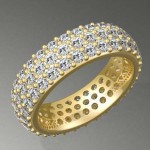 Diamond Bangles For Girls (1)