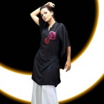 Gulaabo Designer Stylish party wear Dress Collection 2012 at One by Ensemble