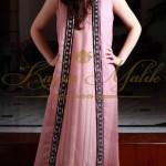 Kanxa Malik Awesome Mid Summer Eid Outfits 2012 For Pakistani Women
