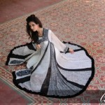 Latest Eid Mid summer Dresses Collection 2012 For Women By Qimash (6)