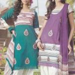 Latest Eid Salwar Kameez Dresses 2012 By Mansha Boutique