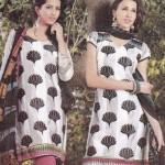 Latest Eid Salwar Kameez outfits 2012 By Mansha Boutique