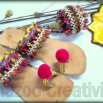 Latest Kolhapuri Eid Footwear Collection 2012 By Shazoo Creativity 003