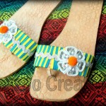 Latest Kolhapuri Eid Shoes Collection 2012 By Shazoo Creativity