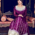 Latest Maansal Estilo Stylish outfit Summer Party Wear 2012 Collection