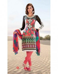 Latest Riva designer Dress Collection 2012 For Girls (2)