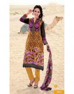 Latest Riva designer Dress Collection 2012 For Girls (5)