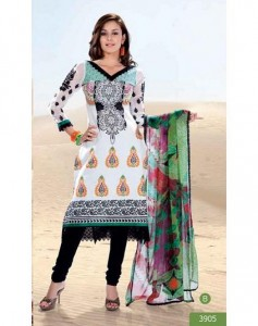 Latest Riva designer Dress Collection 2012 For Girls (6)