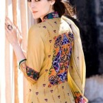 Latest Virsa Jacquard Lawn Prints 2012-13 By Five Star Clothing (1)